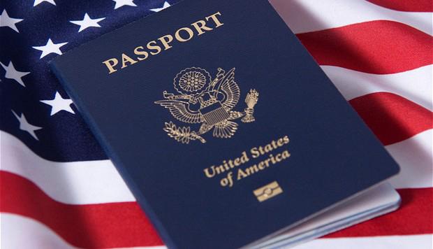 Điểm khác nhau giữa visa và passport