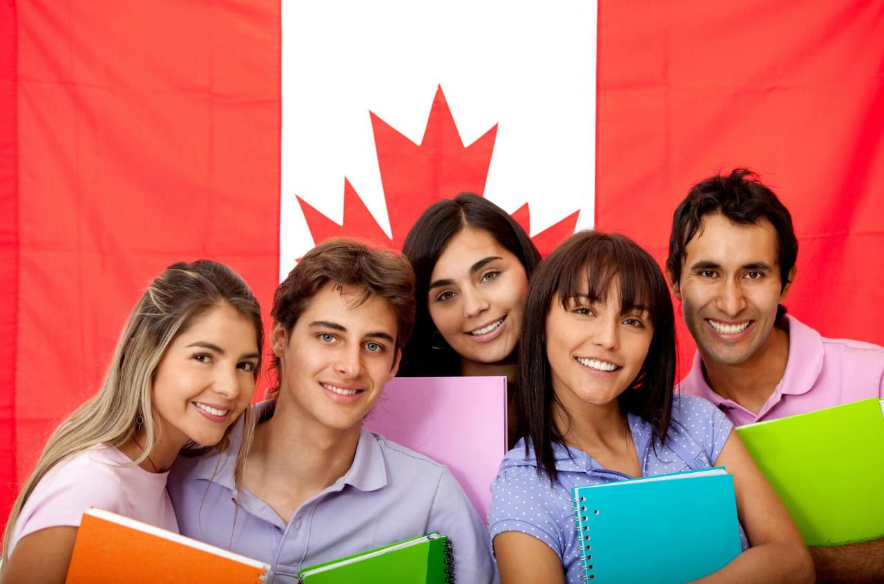 Du học Canada 2017 Chọn đúng ngành - Làm Đúng việc - Định cư lâu dài