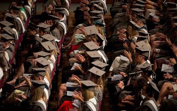 Úc vượt qua Anh về khả năng thu hút du học sinh quốc tế