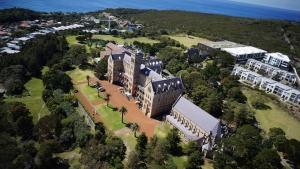 Ghé thăm những ngôi trường thơ mộng dưới trời Sydney
