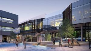 Trường đại học Victoria University tại Úc