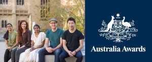 Học bổng du học Úc  Australian Awards Scholarships (ASS)