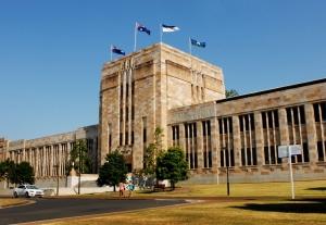Học bỗng Thạc Sĩ các trường Đại Học Úc