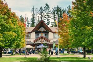 Du học Canada - Trường North Island College (NIC)