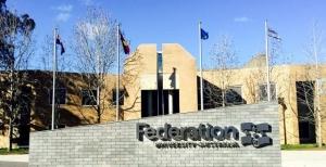 ĐẠI HỌC FEDERATION - AUSTRALIA