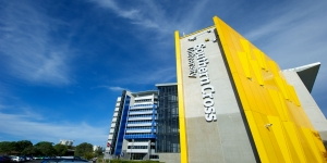 Master of International Tourism and Hotel Management (Gold Coast campus) - Southern Cross University