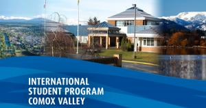 HỌC BỔNG – Học Khu Công lập COMOX VALLEY - CANADA