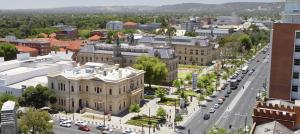 CÁC TRƯỜNG CÔNG LẬP CHÍNH PHỦ BANG NAM ÚC - SOUTH AUSTRALIA GOVERNMENT SCHOOLS - ADELAIDE