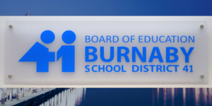 Học khu BURNABY - Bang British Columbia