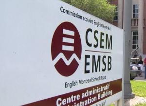 Học khu  English Montreal - Quebec